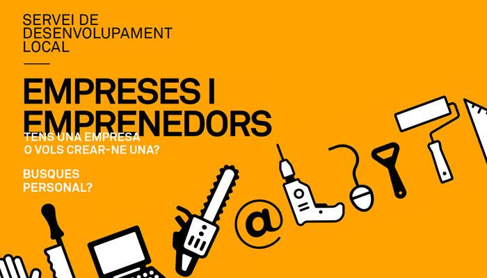 Viladrau Empreses i emprenedors