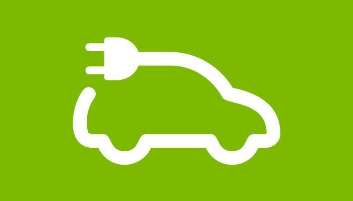 Viladrau punt recàrrega cotxe elèctric