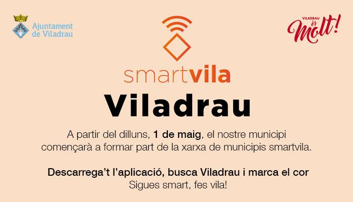 Viladrau SmartVila