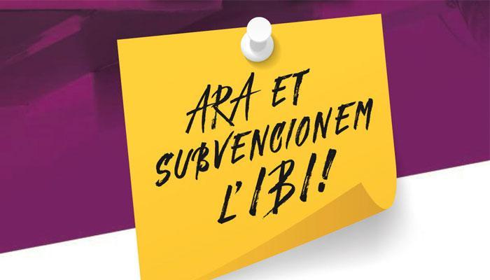 Convocatòria de subvencions sobre l'IBI per a propietaris d'habitatges adscrits a la Borsa