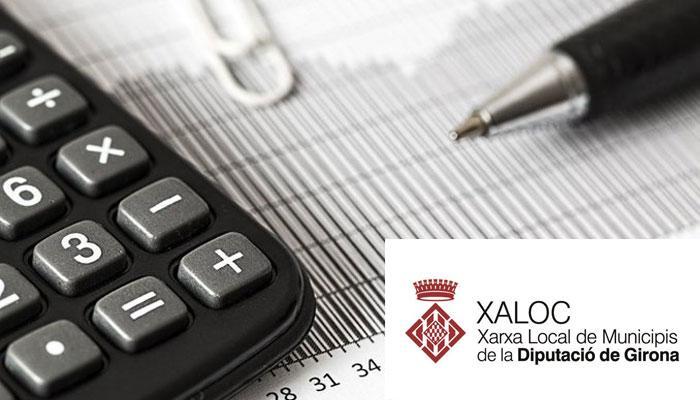 Viladrau i Diputació Girona XALOC