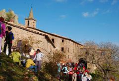 Viladrau Aplec de Sant Segimon