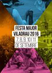 Festa Major Viladrau 2016