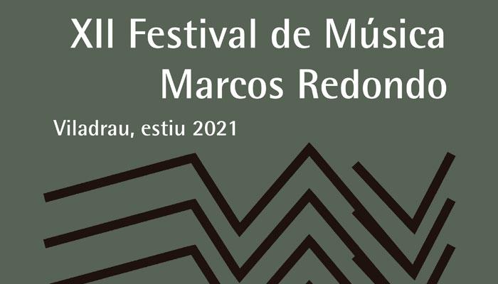 Viladrau XII Festival de Música Marcos Redondo