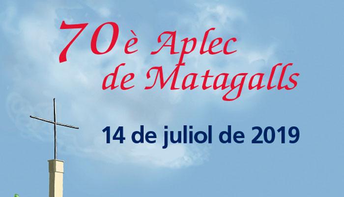 Viladrau 70è Aplec de Matagalls