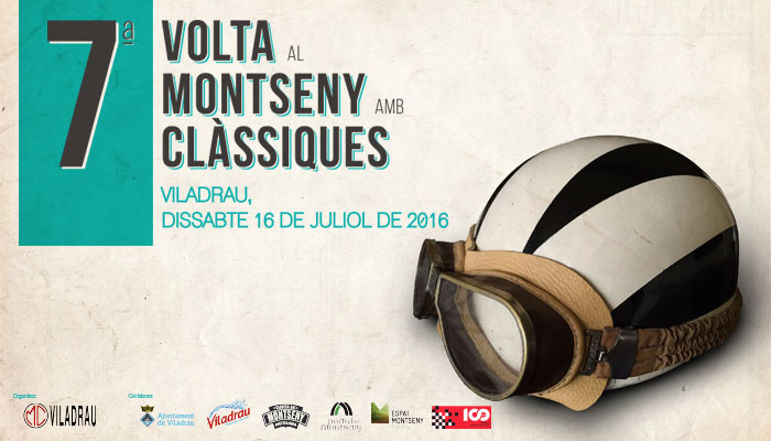 Viladrau 7ª Volta Montseny Clàssiques