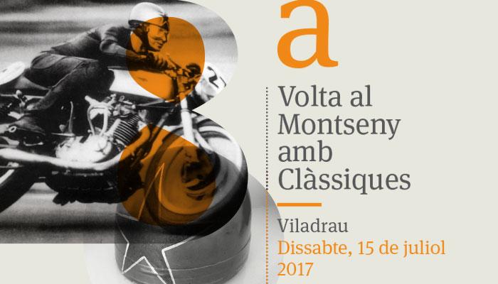 Viladrau 8ª Volta al Montseny amb Clàssiques