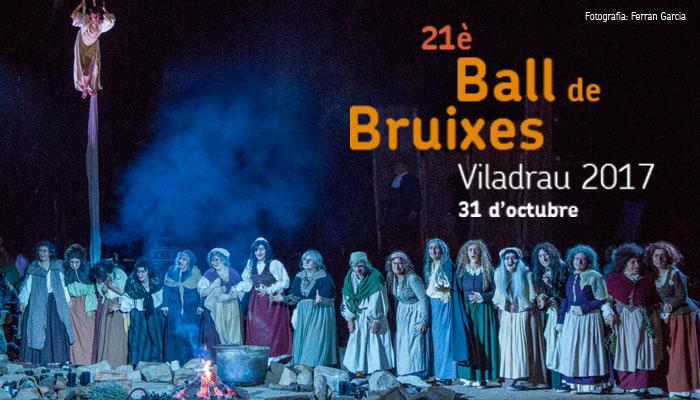 21è Ball de Bruixes de Viladrau