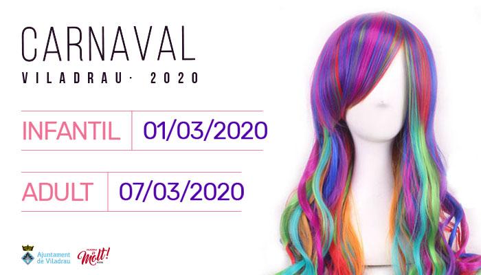 Viladrau Carnaval 2020
