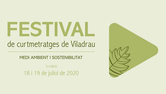 1ª edició del Festival de curtmetratges de Viladrau