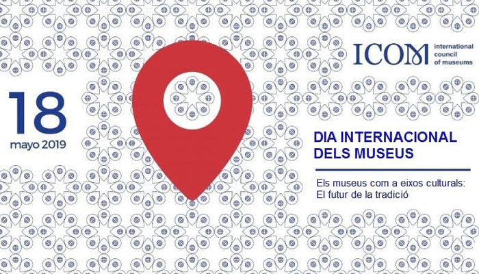 Viladrau Dia Internacional dels Museus
