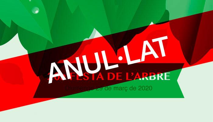 Viladrau ANUL·LAT 20ª Festa de l'Arbre