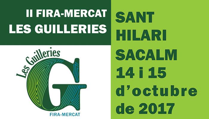 Viladrau 2ª Fira-Mercat Les Guilleries