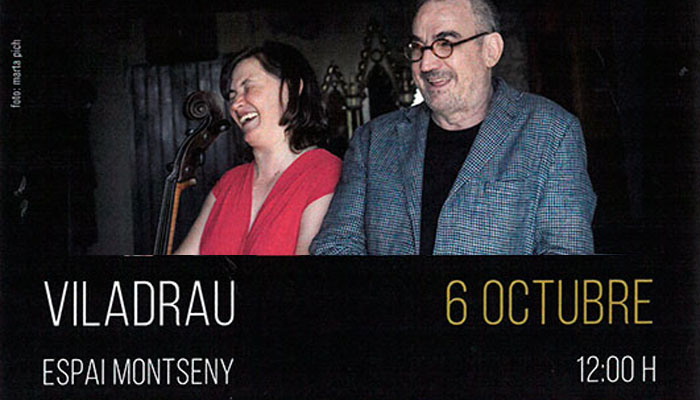 Viladrau Matinal Musical de Rusquelles 6 d'octubre de 2019