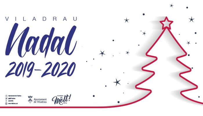 Viladrau Activitats de Nadal 2019 - 2020