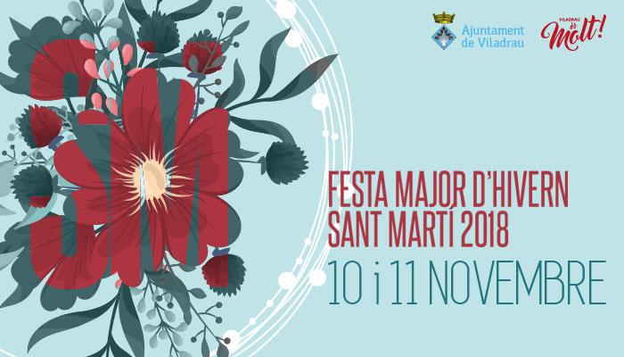 Viladrau Festa Major d'Hivern - Sant Martí 2018